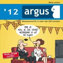 Leisink,,René Argus 2012