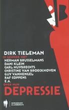 Dirk Tieleman Depressie