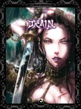 C.B.  Cebulski Dark Fantasy Collection Drain 2 Straf