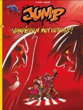Charel  Cambré JUMP 10 Vampieren met ketchup!