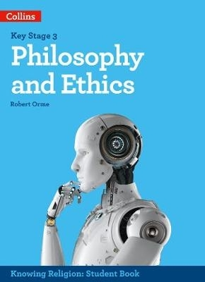 Robert Orme,Philosophy and Ethics