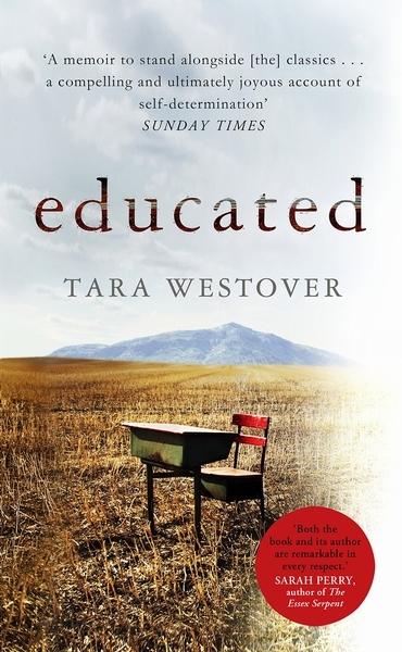 Tara Westover,Educated