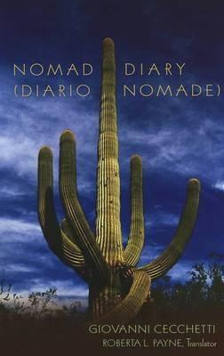 Giovanni Cecchetti,   Roberta Payne,Nomad Diary (Diario Nomade)