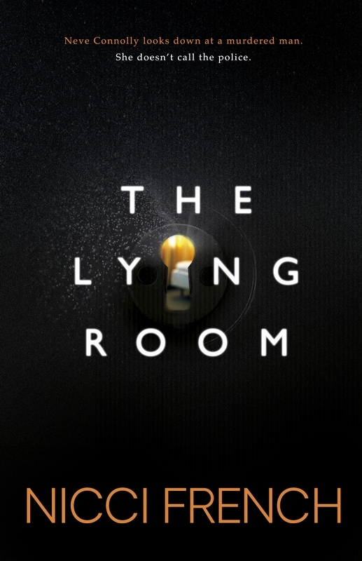 Nicci French,The Lying Room