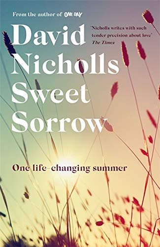 David Nicholls,Sweet Sorrow