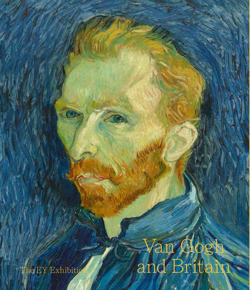 ,Van Gogh and Britain
