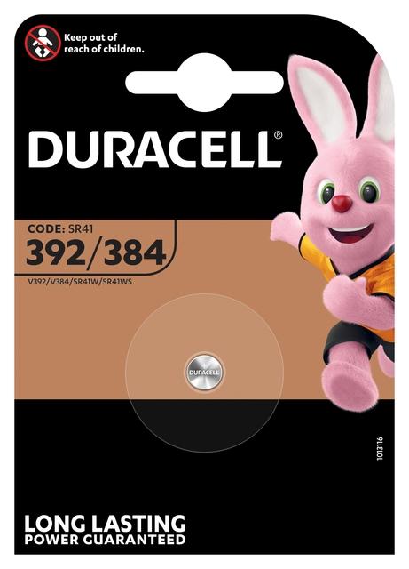,Batterij Duracell knoopcel