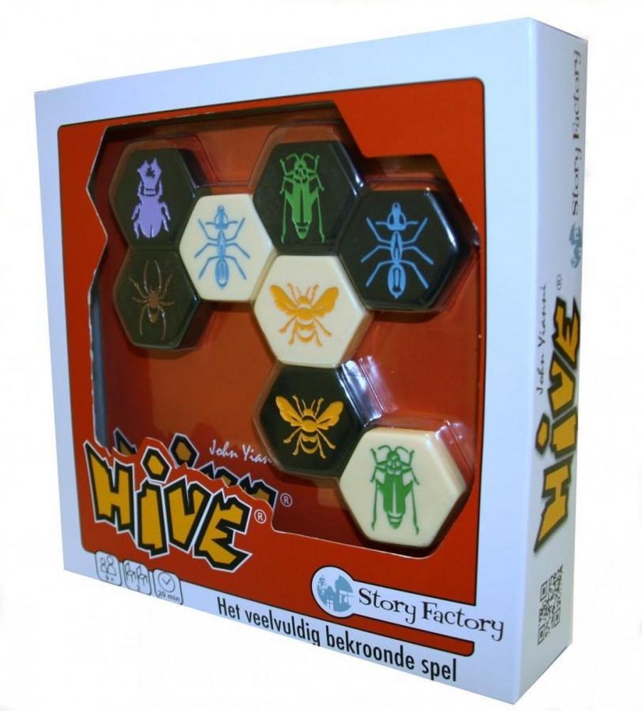 Tff-018939,Hive