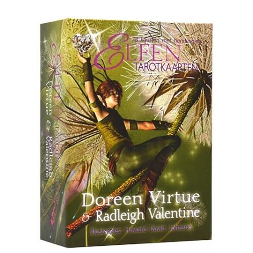 Doreen Virtue, Radleigh Valentine,Elfen tarotkaarten