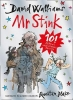 David Walliams, Mr Stink