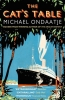 Ondaatje, Michael, Cat`s Table