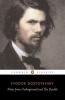 Dostoyevsky, Fyodor, Notes from Underground the Double