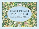 Ahlberg, Allan, Each Peach Pear Plum