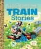 Crampton, Gertrude, Little Golden Book Train Stories