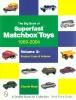 Charlie Mack, The Big Book of Superfast Matchbox® Toys