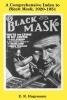 Hagemann, E. R., A Comprehensive Index to Black Mask 1920-1951
