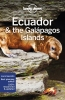 Lonely Planet, Ecuador & the Galapagos Islands part 11th Ed