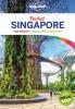 <b>Lonely Planet Pocket</b>,Singapore part 5th Ed