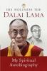 Dalai Lama, ,My Spiritual Biography