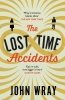 <b>J. Wray</b>,Lost Time Accidents