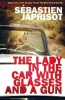 ,Sebastien Japrisot, Lady in the Car with the Glasses and the Gun
