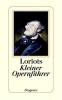 Loriot, Loriot`s Kleiner Opernführer