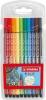 ,<b>Viltstift STABILO Pen 68 etui à 10 kleuren</b>