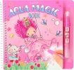 10380_a , Princess mimi aqua magic book