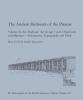 Bjorn Loven,   Ioannis Sapountzis, The Ancient Harbours of Piraeus