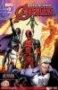 Red, Uncanny Avengers 09