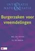 Mr. J.M. Otten, T.J. de Bruin, Burgerzaken voor Vreemdelingen