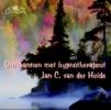 Jan C. van der Heide , Ontspannen met hypno-therapeut Jan C. van der Heide