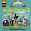 <b>Andersen H C</b>,De wilde zwanen hoorspel boek+cd