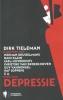 Dirk Tieleman, Depressie