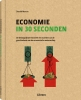 <b>Donald  Marron</b>,Economie in 30 seconden