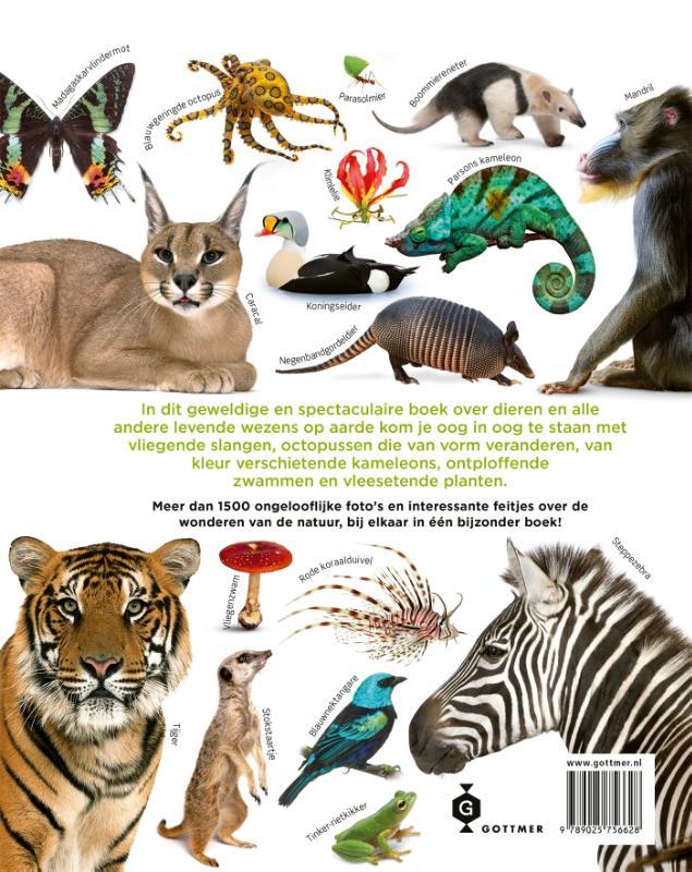 David Burnie,Het dierenboek