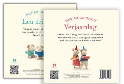 Karina Schaapman,Sam en Julia - Een drieling & Verjaardag (set)