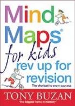 Tony Buzan Mind Maps for Kids