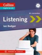 Ian Badger Listening
