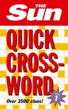 The Sun The Sun Quick Crossword Book 1
