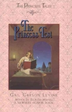 Levine, Gail Carson The Princess Test
