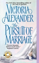 Alexander, Victoria The Pursuit of Marriage