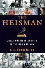 Pennington, Bill The Heisman