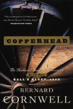 Cornwell, Bernard Copperhead