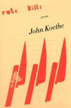 Koethe, John ROTC Kills