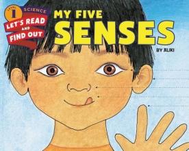 Aliki My Five Senses