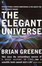 Brian Greene The Elegant Universe