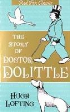 Hugh Lofting The Story Of Doctor Dolittle
