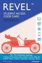 Goldfield, David American Journey Revel Access Code