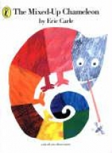 Eric Carle The Mixed-up Chameleon